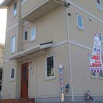 門松駅のヘアーサロン123