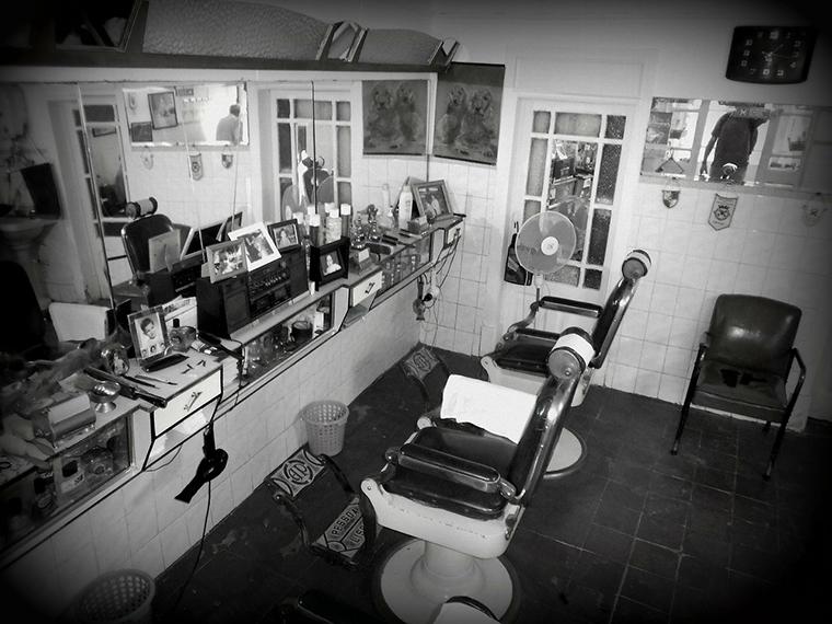 自分好みのヘアースタイルを決める!格安理容店は街の理容店と何が違うのか?